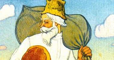 Умный мужик — русская народная сказка
