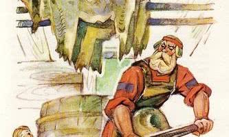 Никита Кожемяка — русская народная сказка