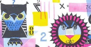 Как придумывают числа — Джанни Родари
