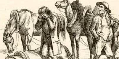 Маленький Клаус и Большой Клаус — Ганс Христиан Андерсен