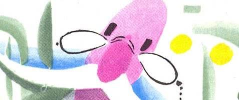 Перекормитное воспаление — Джанни Родари