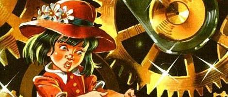 Про Алису, с которой всегда что-нибудь случалось — Джанни Родари