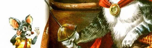 Про мышонка из книжонки — Джанни Родари