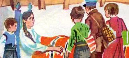 Непослушные дети — Ангел Каралийчев