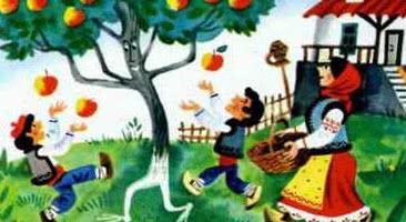 Почему деревья стоят на месте — Ангел Каралийчев