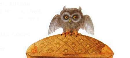 Медное, серебряное и золотое царства — русская народная сказка