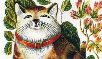 Кот Васька — Толстой А.Н.