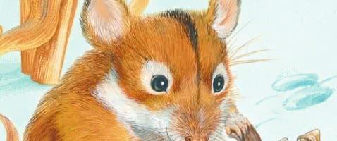 Мышка — Толстой А.Н.