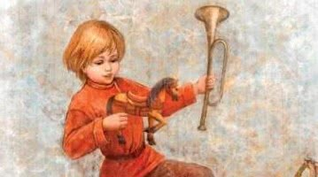Ванькины именины — Мамин-Сибиряк Д.Н.