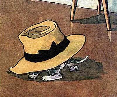 Живая шляпа — Носов Н.Н.