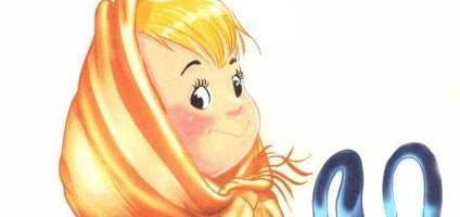 Девочка чумазая — Агния Барто