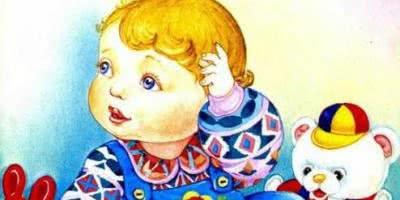 Разговор с мамой (Младший брат) — Агния Барто