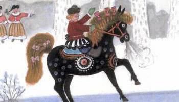 Ванюшка — русская народная песенка