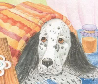 Мой пёс стихотворение Агнии Львовны Барто