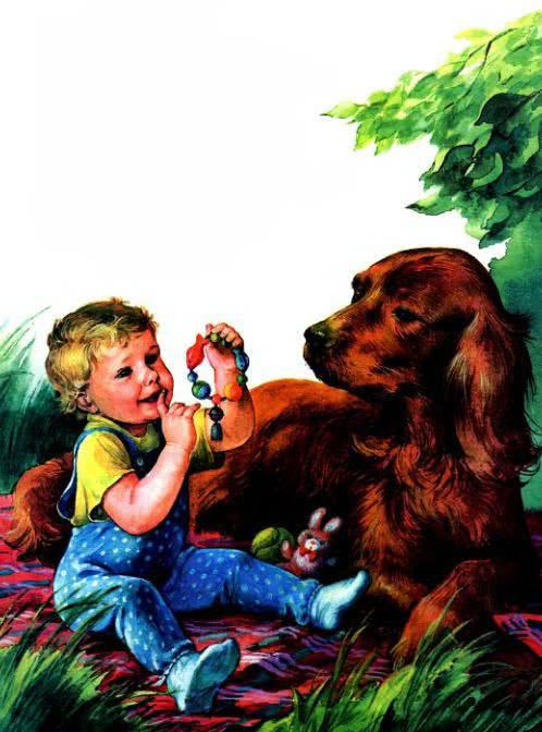 Стих для малышей Погремушка