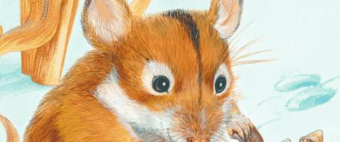 Мышка — аудиосказка Толстого А.