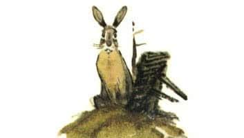 Сказка Про храброго Зайца-длинные уши, косые глаза, короткий хвост — аудиосказки Мамина-Сибиряка