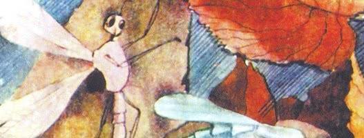 Сказка про Козявочку — аудиосказка Мамина-Сибиряка