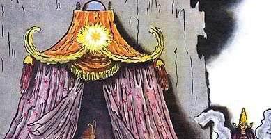 Сказка о золотом петушке — аудиосказка Пушкина