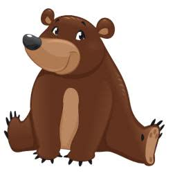сказки про медведя