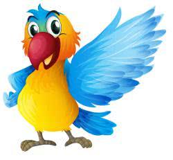 сказки про птиц