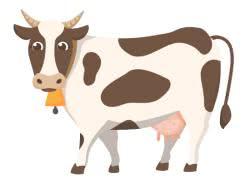сказки про корову