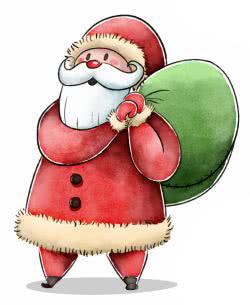 сказки про Деда Мороза