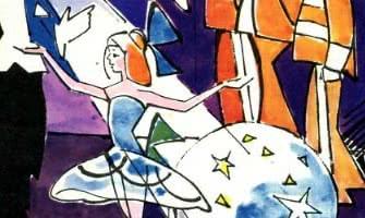 Девочка на шаре — аудио рассказ Драгунского