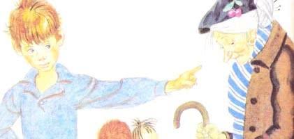 Если бы я был взрослым — аудио рассказ Драгунского