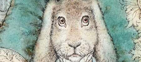 Самоотверженный заяц — аудиосказка Салтыкова-Щедрина