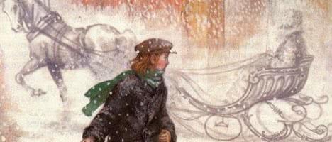 Снежная королева — Ганс Христиан Андерсен