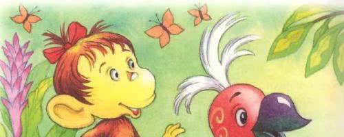 Куда идёт слонёнок — рассказ Григория Остера