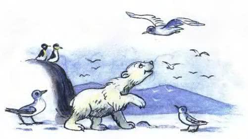 Умка хочет летать - Пляцковский М.С.