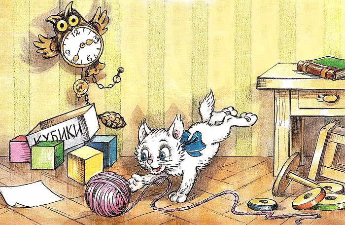 непослушные котята картинки было быстро доставить