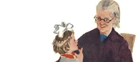 Про нос и язык — Пермяк Е.А.