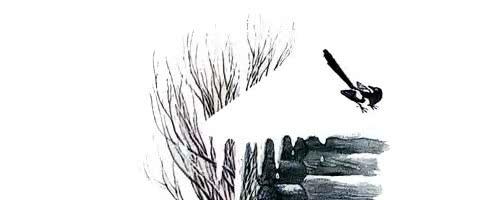 Проказы старухи-зимы — Ушинский К.Д.