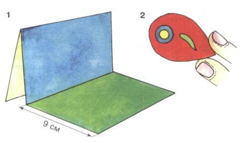 podelki-iz-plastilina59 Простые поделки из пластилина для детей 2-3 лет. Лепка для детей 2-3 лет. Часть 2