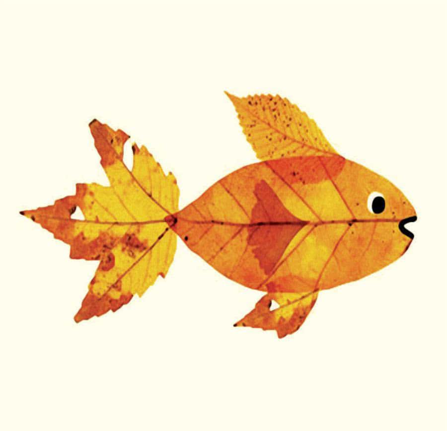 Осенние поделки