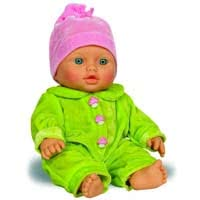 Раскраски Куклы