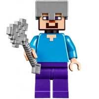 Раскраски Майнкрафт (Minecraft)