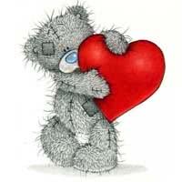 Раскраски Мишки Тедди (Teddy Bears)