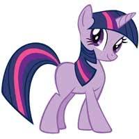 Раскраски Май Литл Пони (My Little Pony)