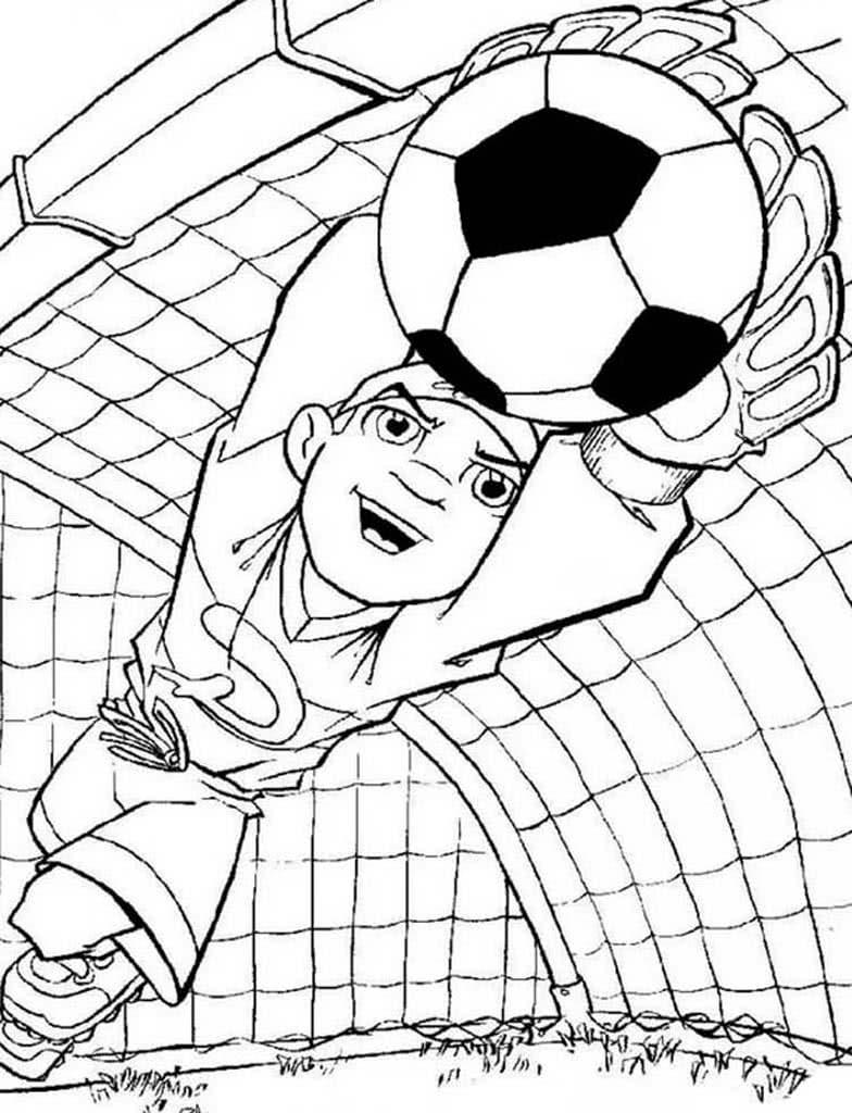 картинки про футбол черно белые постановлении
