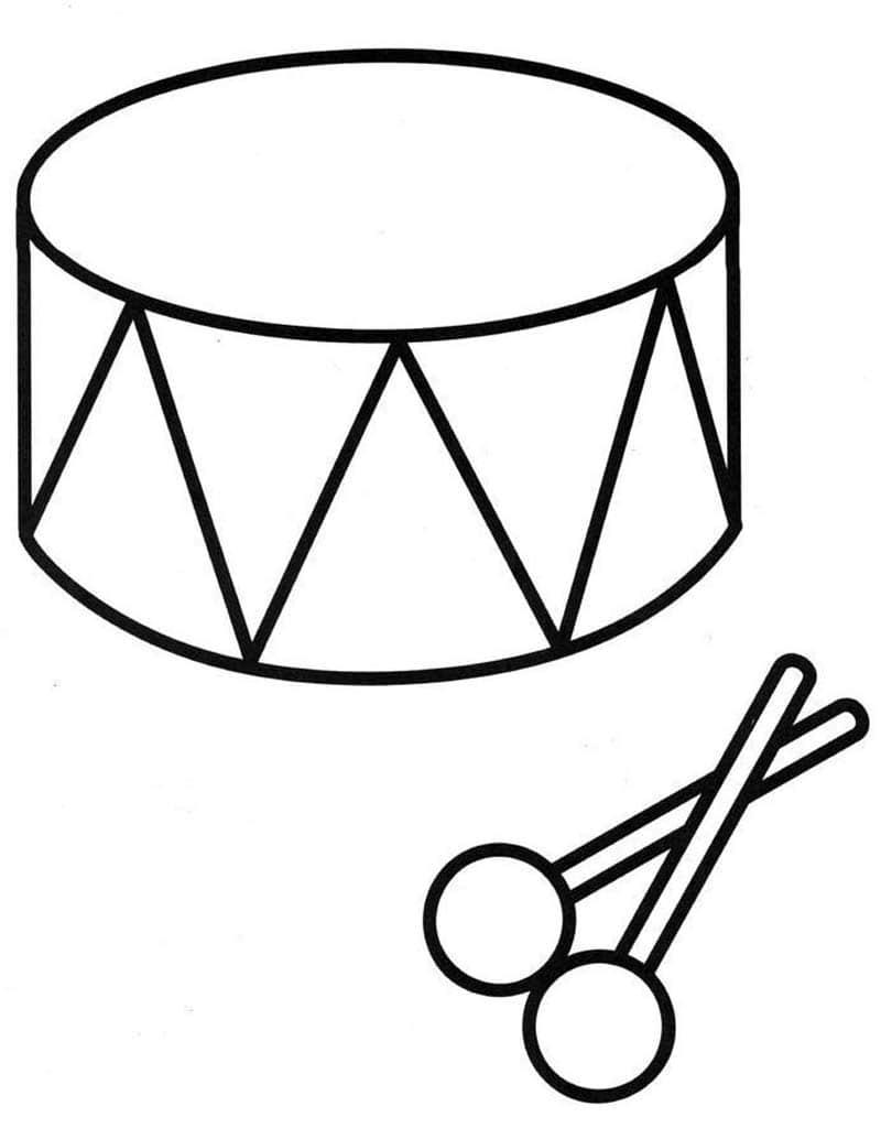 Раскраски Игрушки для самых маленьких. Пирамидки, машинки ...