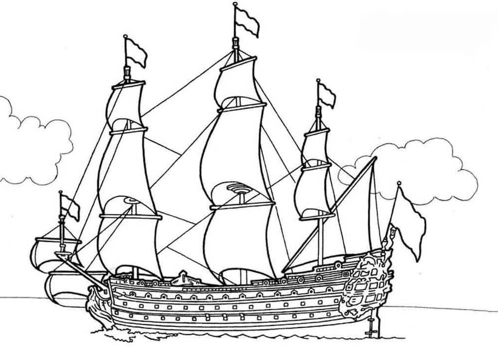 культура картинки корабли на печать тренд эко-материалы пока