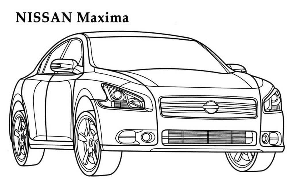 ряде раскраски легковые автомобили распечатать фотокопицентр предлагает широкий