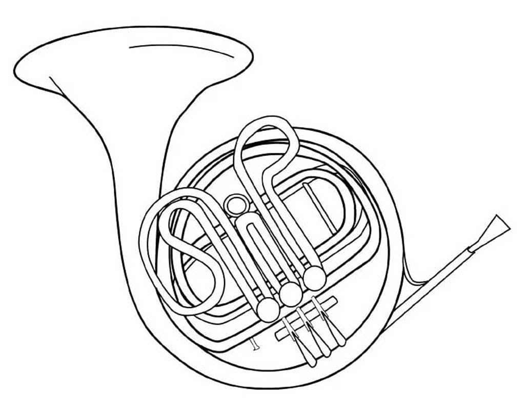 Прикольная, прикольные рисунки музыкальных инструментов