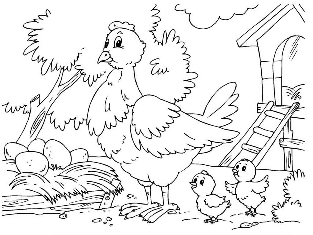 Картинки животных и птиц для детей распечатать, сделать открытку моряку