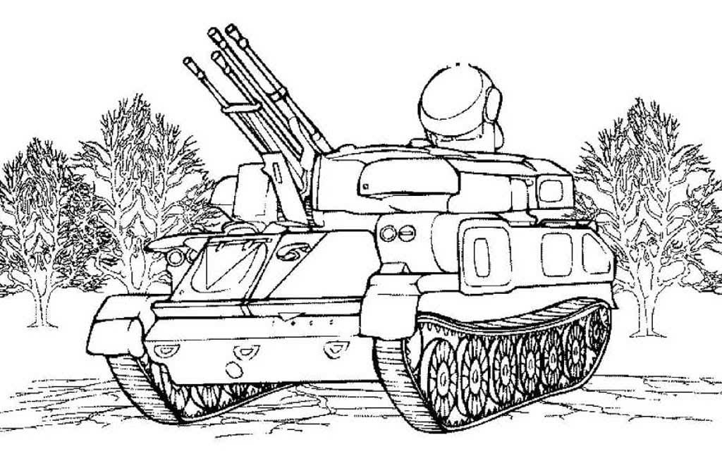 успевает раскраска водяные танки она способна управлять