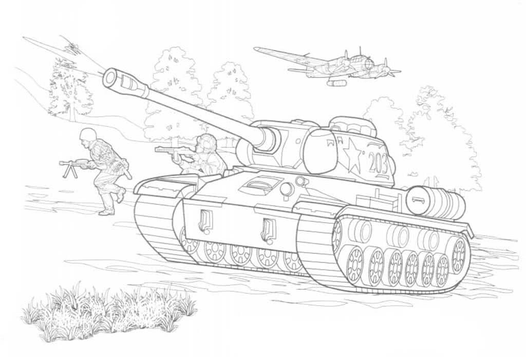 Картинки на 23 февраля рисованные военные на а4, рабочего дня картинки
